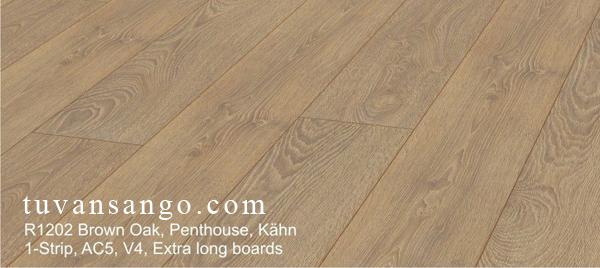 Sàn gỗ Room Đức  R1202