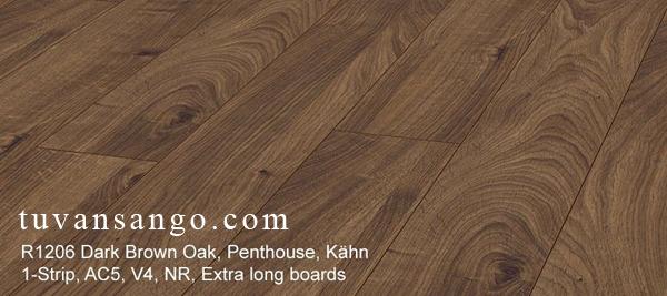 Sàn gỗ Room Đức  R1206