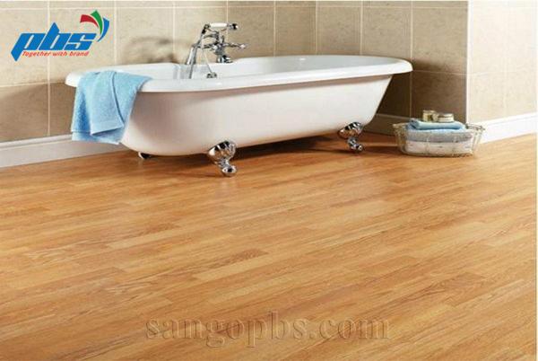 Sàn gỗ - PBS