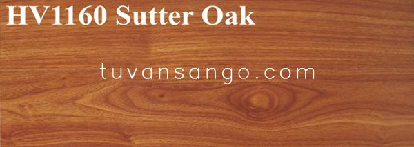 San go hormann HV-1160-Sutter-Oak