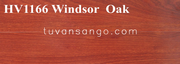 San go hormann HV-1166-Windsor-Oak