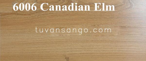 San go hormann HV-6006-Canadian-Elm