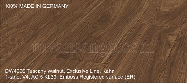 Sàn gỗ Kahn DW4906