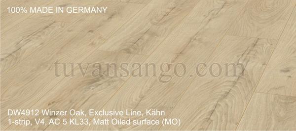Sàn gỗ Kahn DW4912