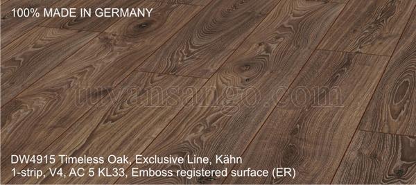 Sàn gỗ Kahn DW4915