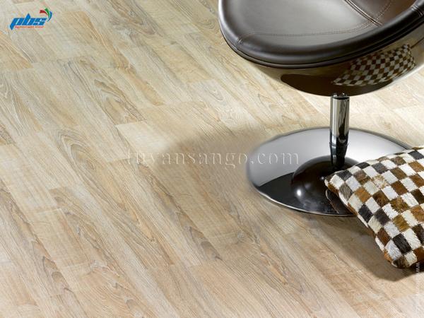 Sàn gỗ Pháp Alsafloor CL165