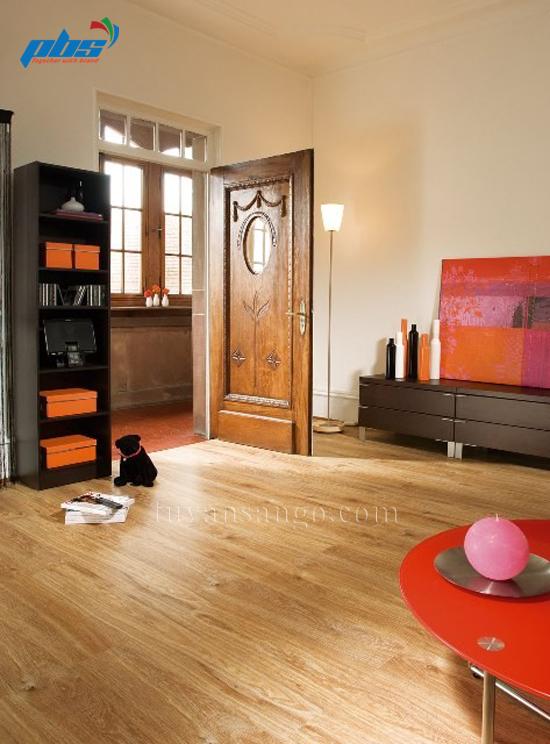 Sàn gỗ Pháp Alsafloor CL181