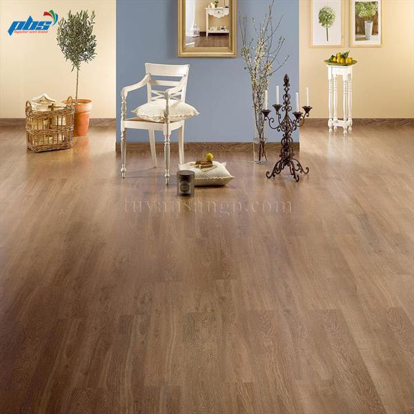 Sàn gỗ Pháp Alsafloor CL401