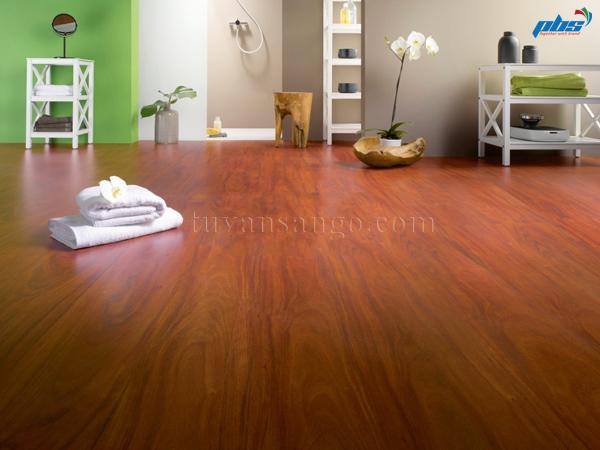 Sàn gỗ Pháp Alsafloor 417