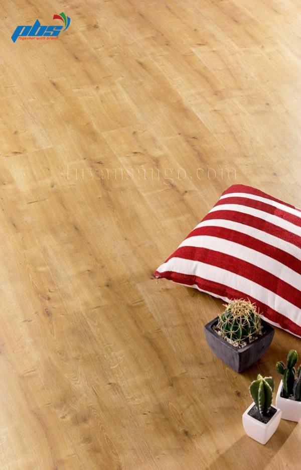 Sàn gỗ Pháp Alsafloor CL418