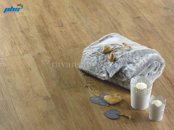 Sàn gỗ Pháp Alsafloor SR420
