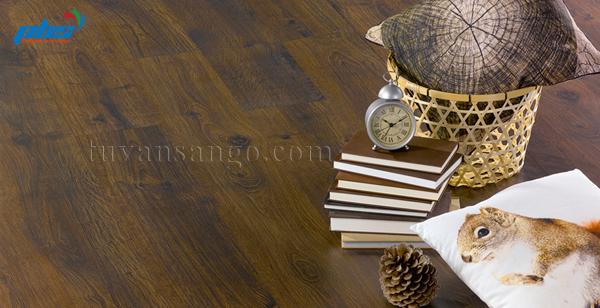 Sàn gỗ Pháp Alsafloor CL444