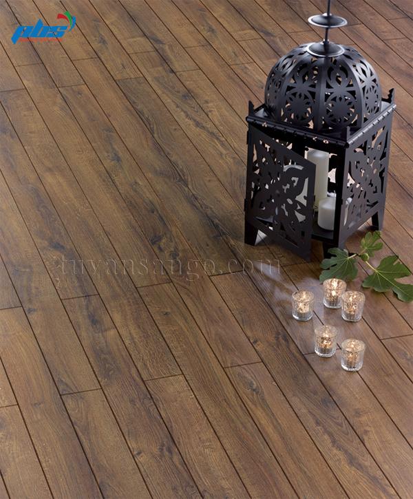 Sàn gỗ Pháp Alsafloor 447