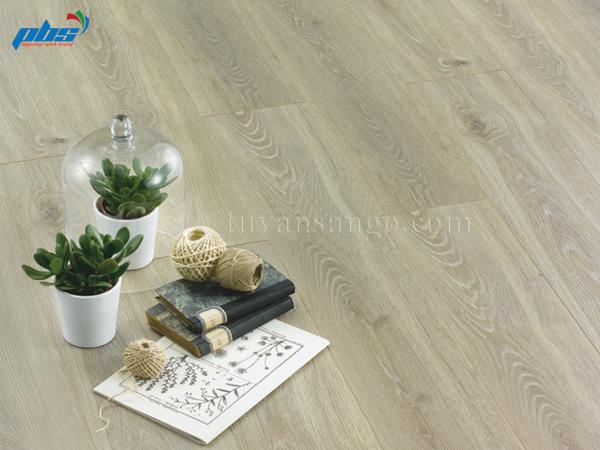 Sàn gỗ Pháp Alsafloor CL449