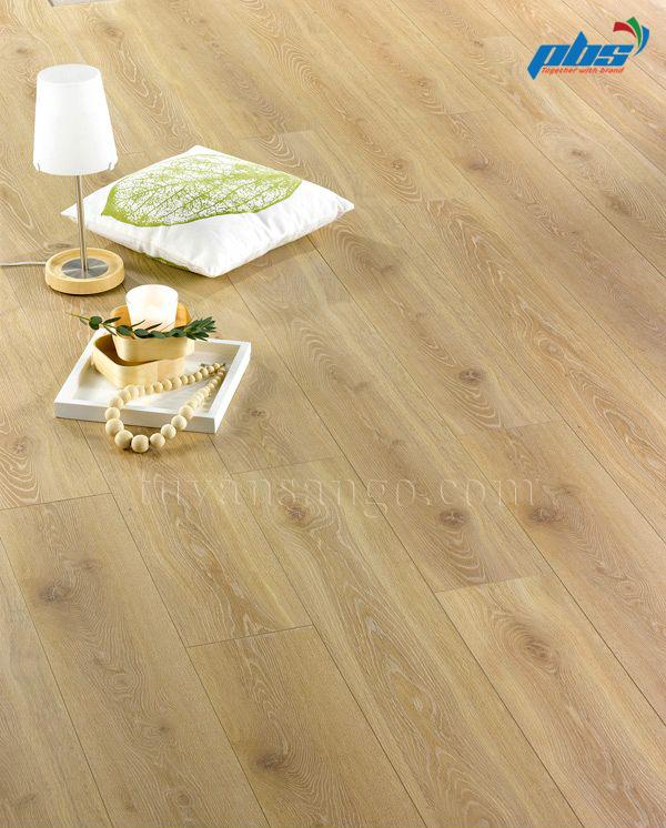 Sàn gỗ Pháp Alsafloor CL450