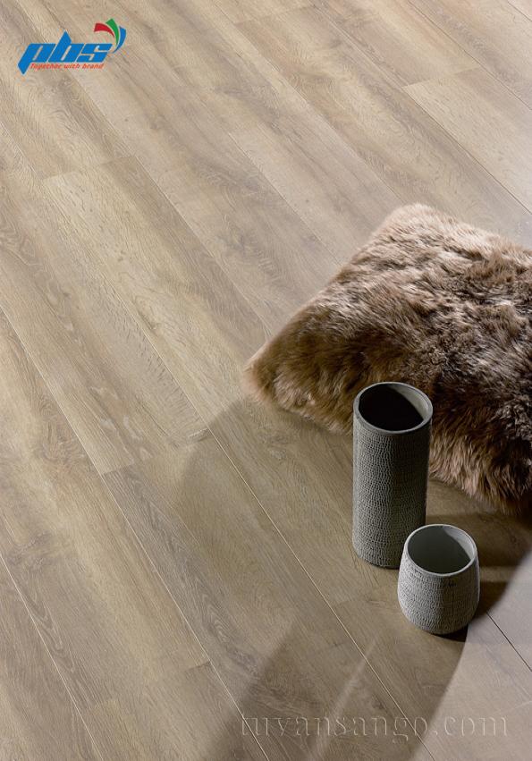 Sàn gỗ Pháp Alsafloor SM456