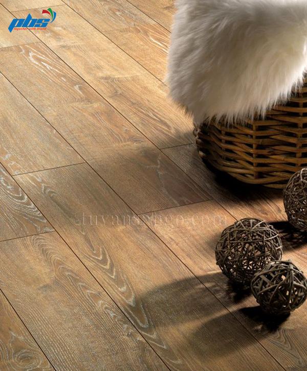 Sàn gỗ Pháp Alsafloor SM622