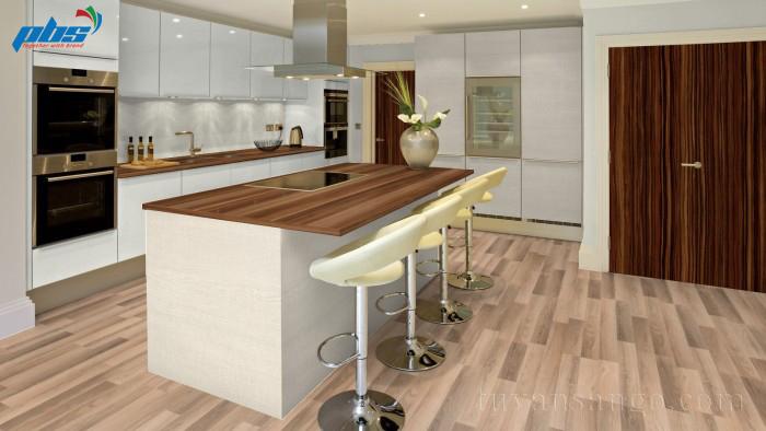 Sàn gỗ Thụy Sĩ Kronoswiss D2836