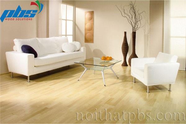 sàn gỗ PBS
