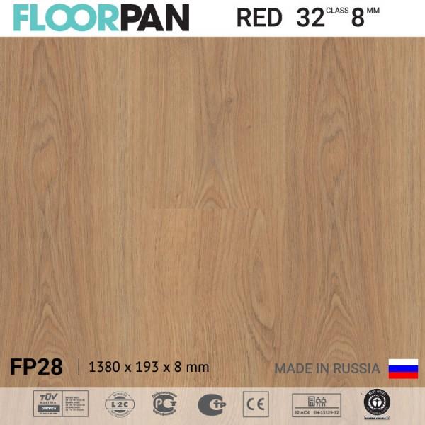 sàn gỗ công nghiệp floorpan