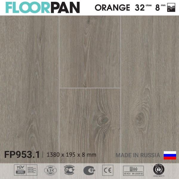 Sàn gỗ Floorpan FP9531