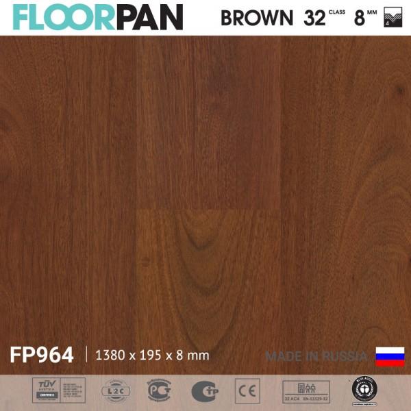Sàn gỗ Floorpan FP964
