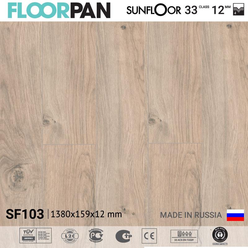 Sàn gỗ Floorpan SF103
