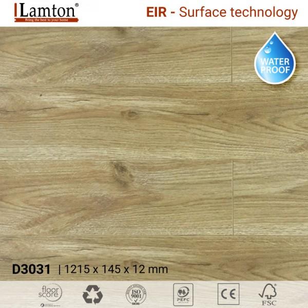 sàn gỗ công nghiệp lamton