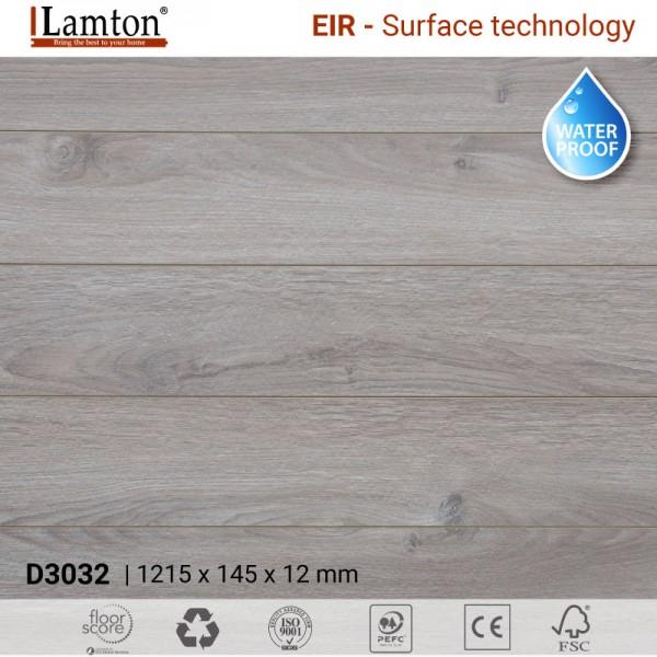 Sàn gỗ Lamton D3032