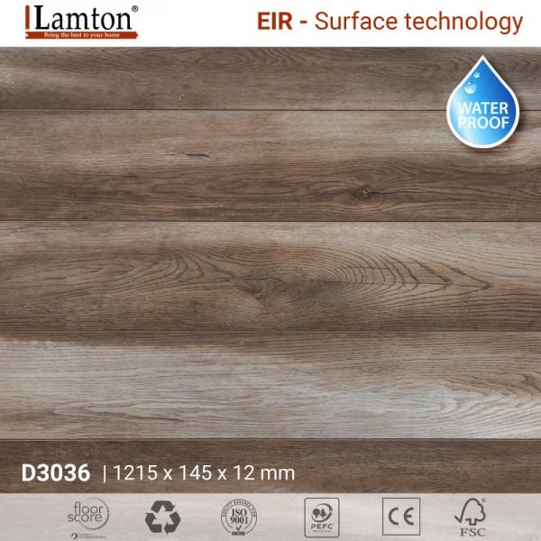 Sàn gỗ Lamton D3036