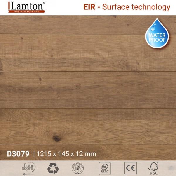 Sàn gỗ Lamton D3079