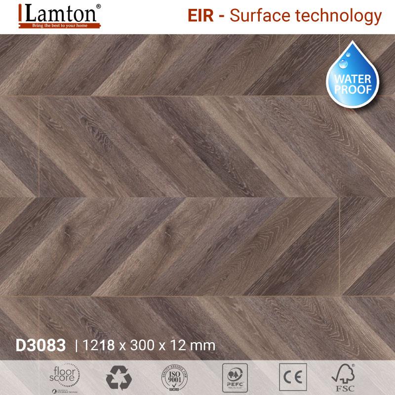 Sàn gỗ Lamton D3083