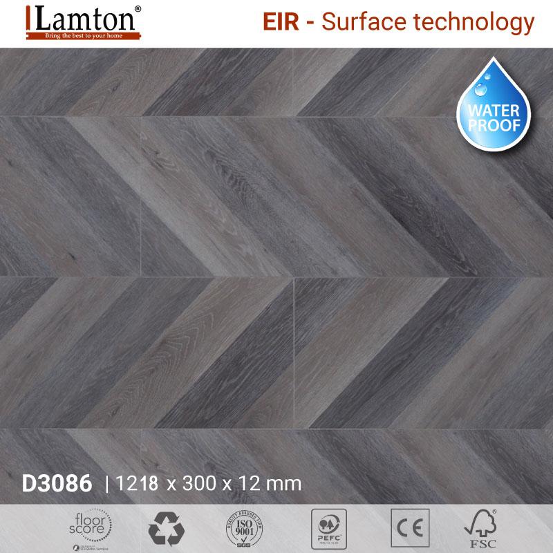 Sàn gỗ Lamton D3086