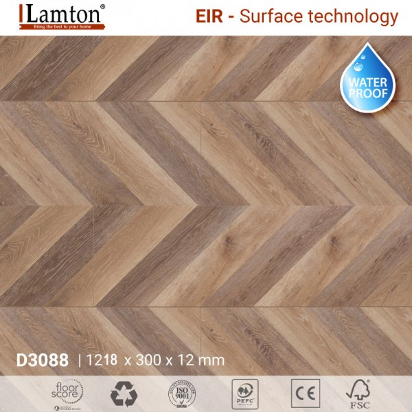 Sàn gỗ Lamton D3088