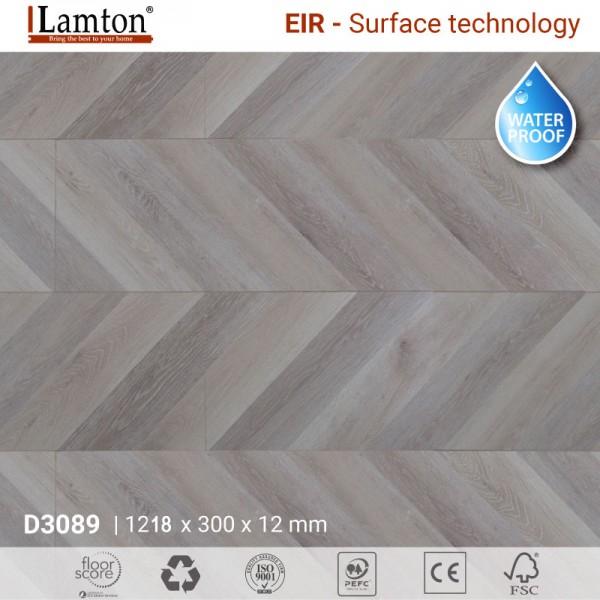Sàn gỗ Lamton D3089