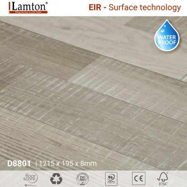 Sàn gỗ Lamton D8801